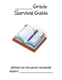 Survival Guide