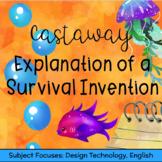 Survival Invention Explanation Text