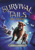Survival Tales: The Titanic:  Test Questions PKG. (GR 3-5), by Katrina Charman