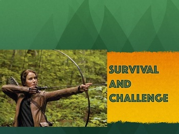 Survival and Challenge