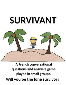 Survivant - Survivor French Version