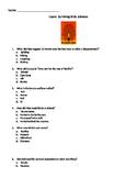 Surviving Brick Johnson Quiz