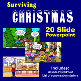 Surviving Christmas - An Autism Powerpoint