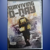 Surviving D-Day Video Worksheet and Key