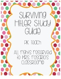 Surviving Hitler Study Guide