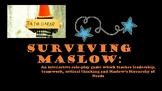 Surviving Maslows