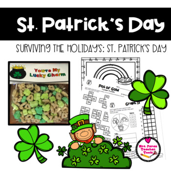 Surviving St. Patrick's Day Activities