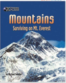 Surviving on Mt. Everest (Comprehension, Text Features, and Writing Prompt)