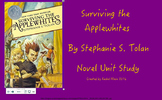 Surviving the Applewhite Complete Unit (Smartboard)