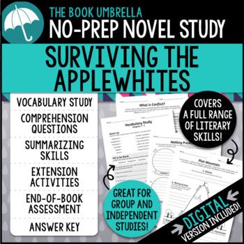 Surviving the Applewhites
