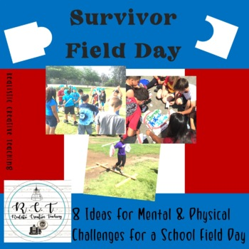 Survivor Field Day