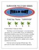 Survivor Field Day