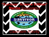 Survivor (Marine Ecosystem) Activity