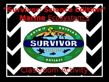 Survivor (Marine Ecosystem) Activity
