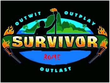 Survivor Rome Free Preview!