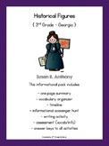 Susan B. Anthony Activities