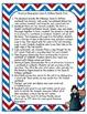 Susan B. Anthony Bundle Pack (Task Cards Included)