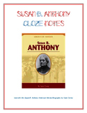 Susan B. Anthony Cloze Notes