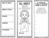Susan B. Anthony - Human Rights Activist Biography Research Project