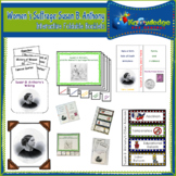 Women's Suffrage: Susan B. Anthony Interactive Foldable Booklets