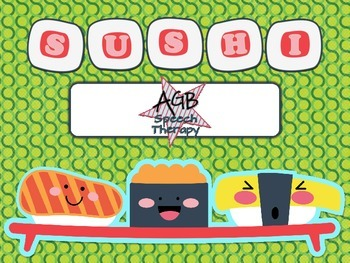SUSHI - Reinforcement Card Game
