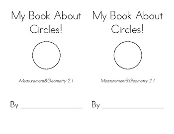 Susie Circle Book