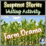 Suspense Stories: Farm Drama
