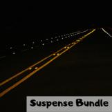 Suspense Unit: Worksheets