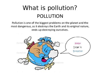 Sustainability: Christian Perspectives / The Lorax