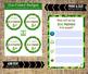 Sustainability Eco Kids Printables for Childcare, PreK, EYLF, OSHC, Kindergarten