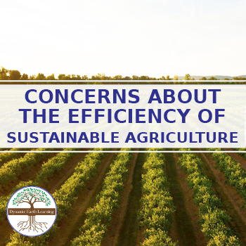 Sustainable Agriculture - Article Reading Guide