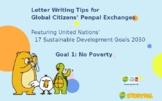 Sustainable Development Goals: Goal 1: No Poverty