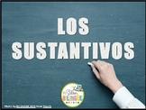 Sustantivos en Español ~ Nouns in Spanish