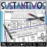 Los sustantivos | Nouns in Spanish