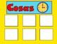 Sustantivos:  Spanish Nouns