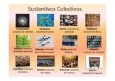 Sustantivos colectivos en Español - Collective nouns in Spanish