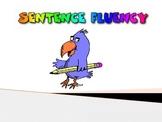 Six Traits: Sentence Fluency PowerPoint