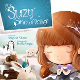 Suzy Snowflake - Christian children's picture book