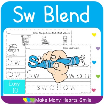 Sw Blend Sorts
