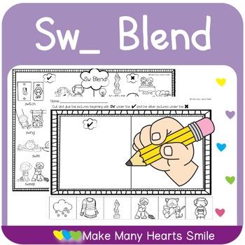 Sw Blend Sorts    MMHS3