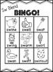 Sw Blend Bingo Freebie! [5 playing cards]