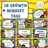 Growth Mindset Tags