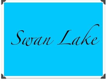 Swan Lake Powerpoint