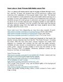 Swan Lake vs. Swan Princess Multi-Media Assignment