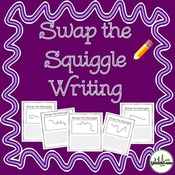 Squiggle Writing