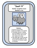 Swat It - Number Recognition 0-100