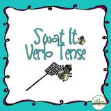 Verb Tenses Swat It Game