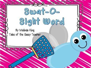 Swat-O-Alphabet