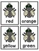 Swat That Fly! Kindergarten Sight Words Activity