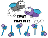 Swat That Fly Rhythm Game